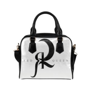 Red Queen Elena Shoulder Handbag